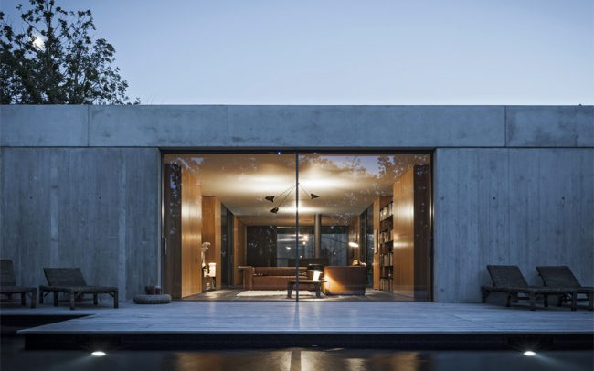 Instalacion Hi-Finity Doors